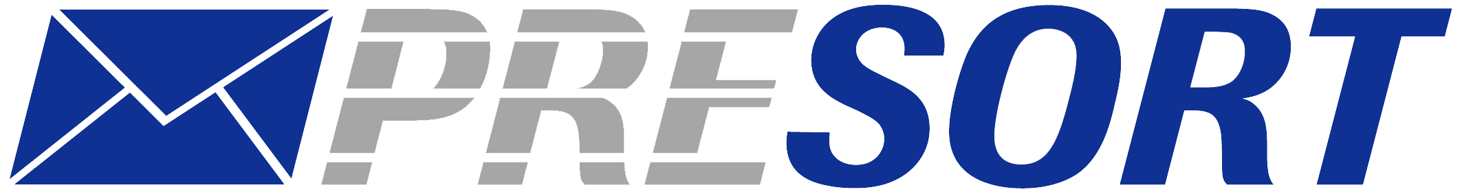 Presort eG Logo